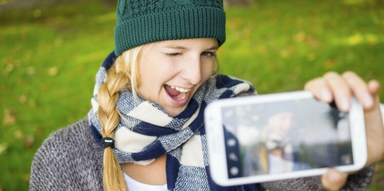 Pour séduire, le selfie n'a plus la cote !