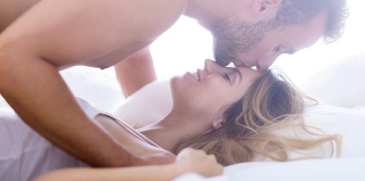 Sexe : l'ingrédient indispensable pour qu'un couple soit heureux ?