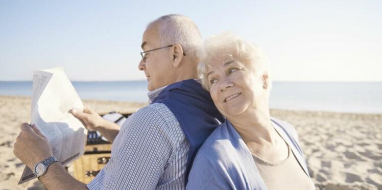 A 60 ans, le sexe est bénéfique pour les femmes... mais pas sans risque pour les hommes