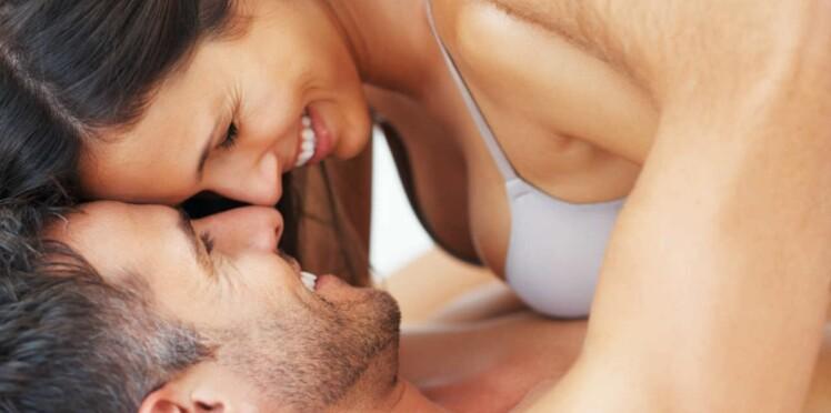Sexo : la vie sexuelle des Français plus excitante que celle des Américains !
