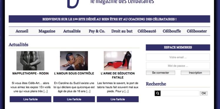 Célibattant : un site qui vous fera aimer le célibat
