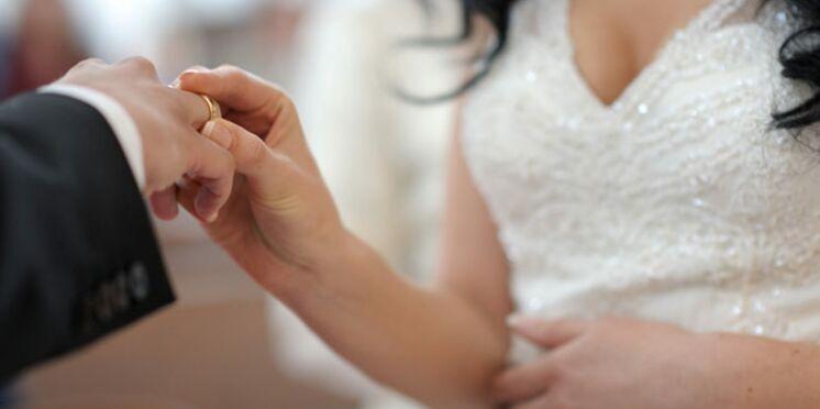 63% des Français n'envisagent pas la vie de couple sans mariage