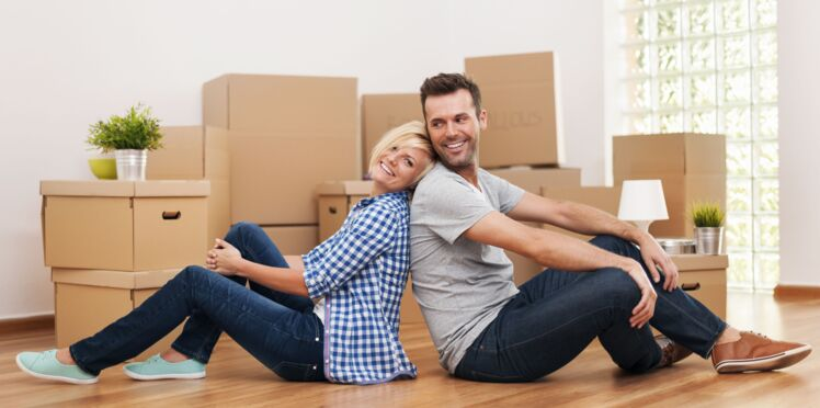 Sondage : près de la moitié des couples vivraient ensemble par intérêt