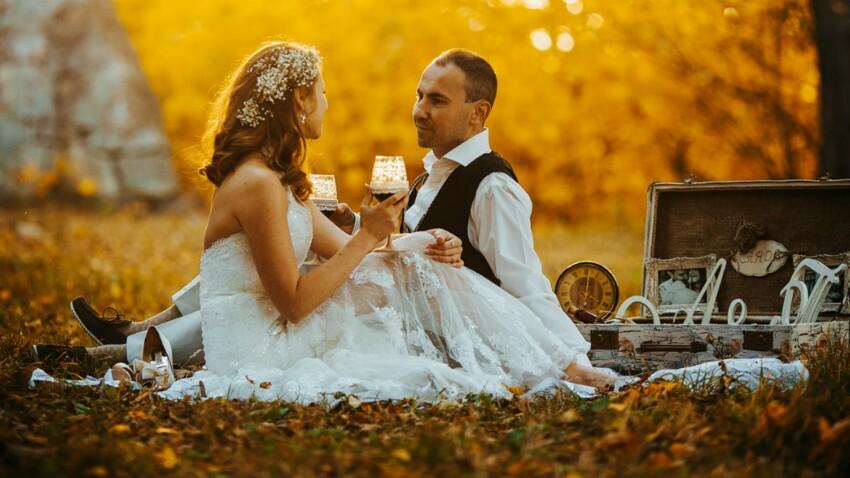 Ce site vous paye entièrement votre mariage... mais sous une certaine condition !