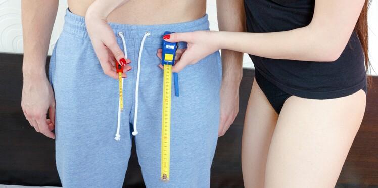 Pénis : à votre avis, quelle est la taille idéale ? : Femme ...