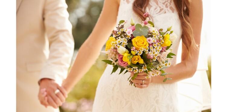Un mariage de rêve pour deux SDF grâce à Facebook