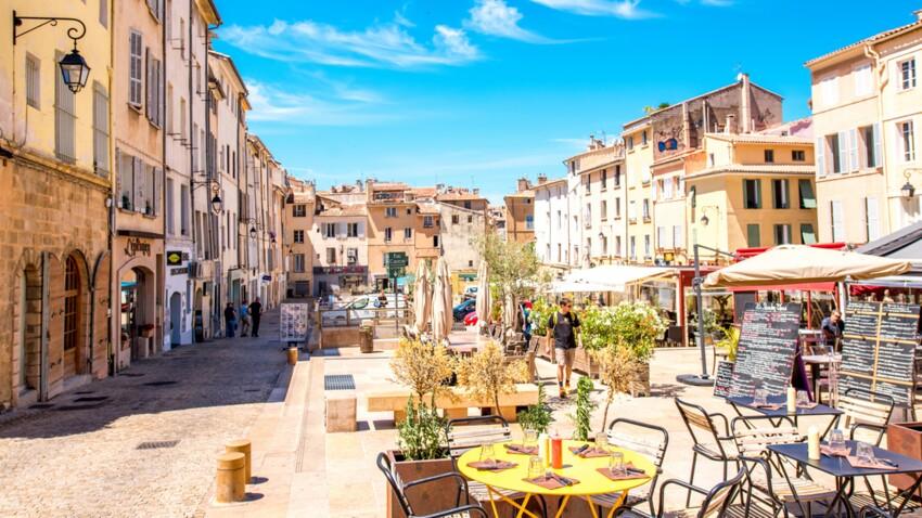 Les 10 villes les plus coquines de France