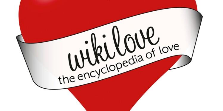 Wikilove : la première e-encyclopédie de l'amour