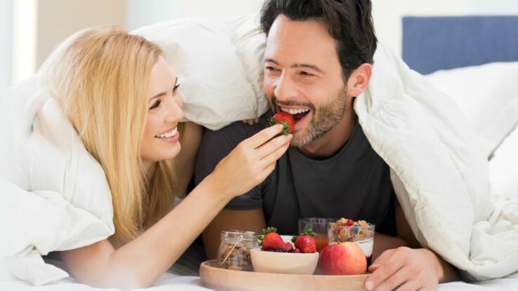 Les aliments aphrodisiaques les plus efficaces
