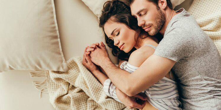 «Le câlin, premier pas vers une sexualité épanouie!» - Interview