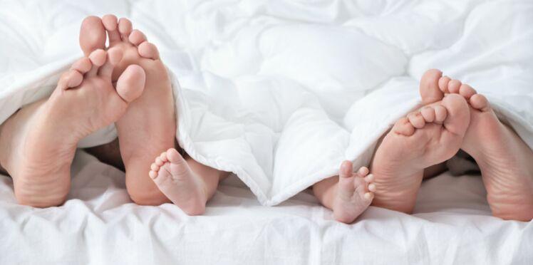 Comment booster la libido après un accouchement