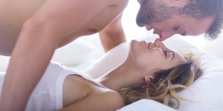 Chéri, et si on essayait un préservatif différent?