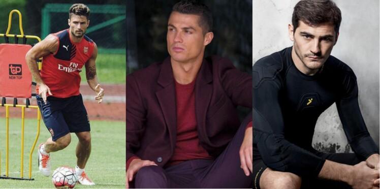 Euro 2016 : ces joueurs qu'on va adorer regarder courir !