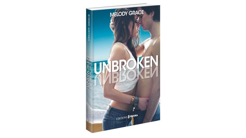 Exclusif : un extrait d'Unbroken, un sex-seller romantique et torride