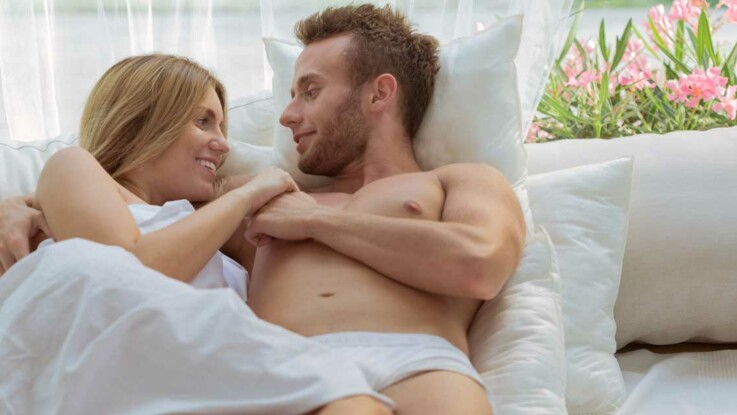 Comment donner une fille jouir orgasme