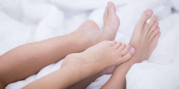 Je suis fétichiste des pieds : c'est grave, docteur ?