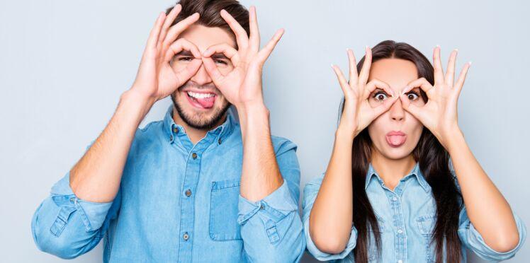 Selon une étude, la forme de votre visage dirait tout de votre vie sexuelle...