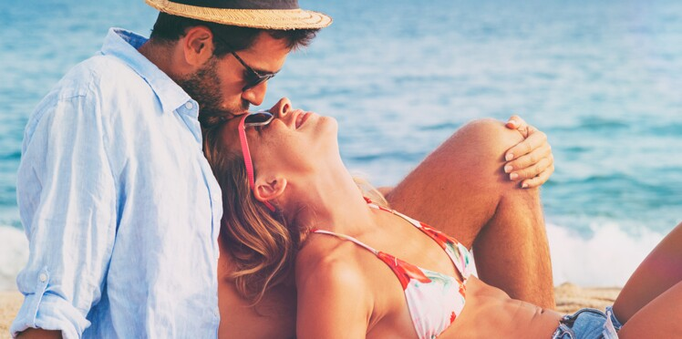 Découvrez les habitudes sexuelles des Européens en vacances !