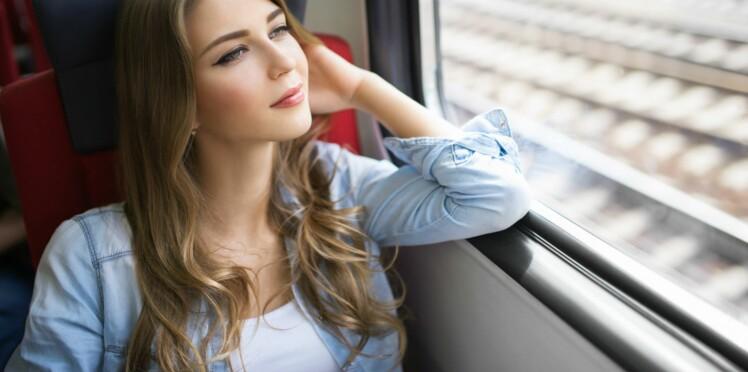 Histoire érotique: le train, l'œuf et la poule
