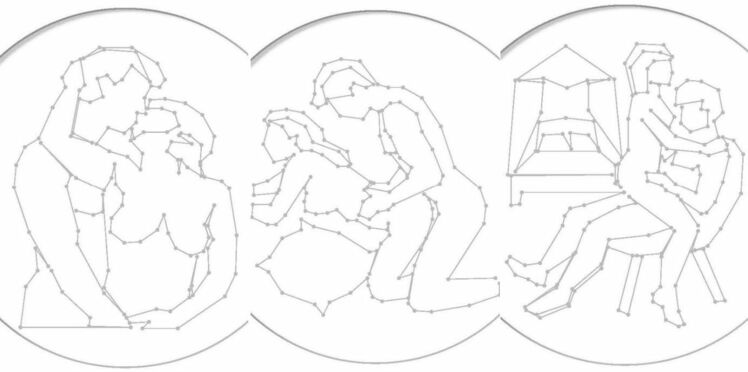 Kamasutra : un point-à-point très (très) coquin
