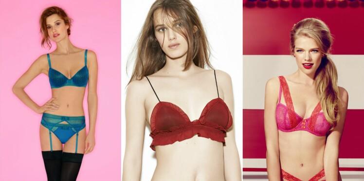 Lingerie : 20 modèles chics et glamour qui vont le rendre fou