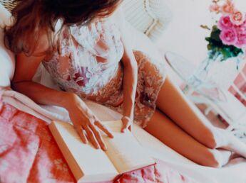 Pourquoi la littérature érotique réveille nos sens ?