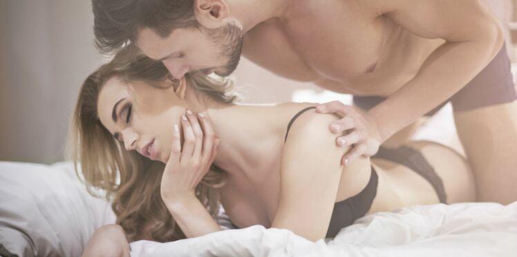 Ma première sodomie – Témoignages