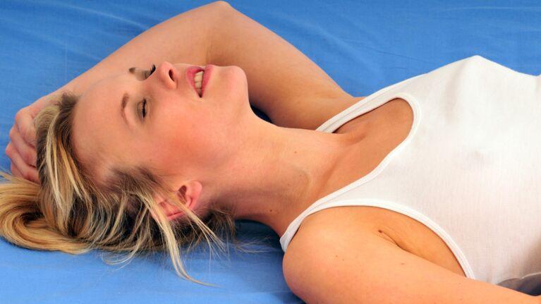 Kadın mastürbasyon: Gerçekten zevk veren 5 teknik