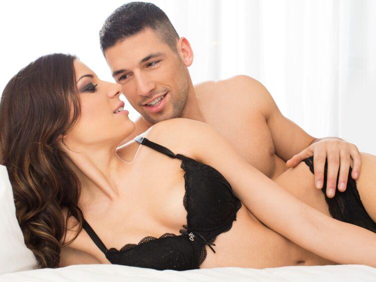 Orgasme féminin de Anal