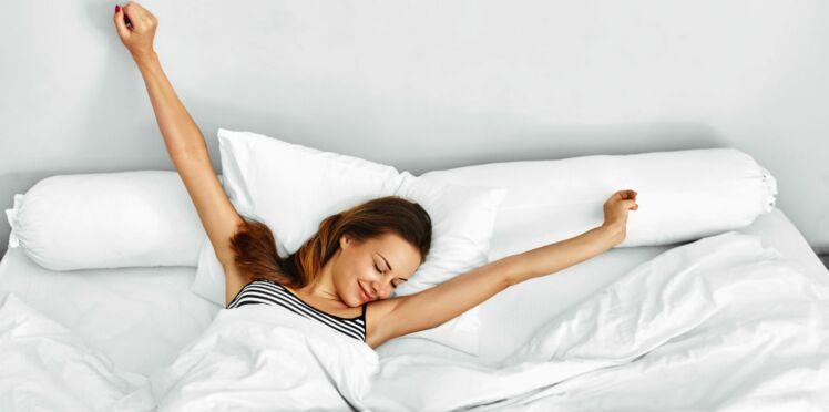 Peut-on avoir un orgasme pendant notre sommeil ?