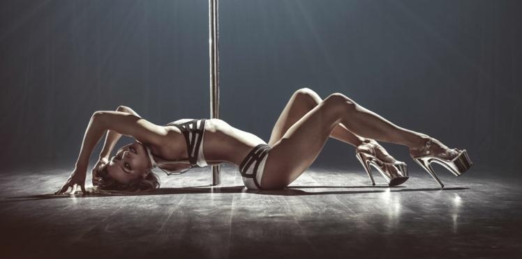 Jennifer Aniston, Demi Moore, Kim Basinger... Les plus beaux strip-teases au cinéma