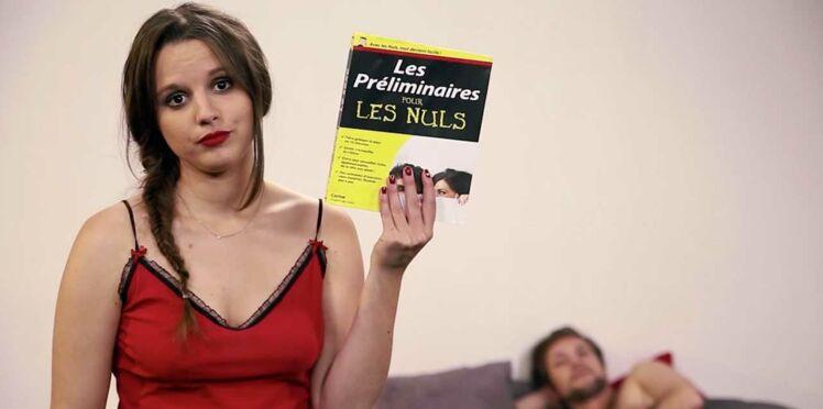 Les Sex'périences de Cerise : il est nul en préliminaires (vidéo)