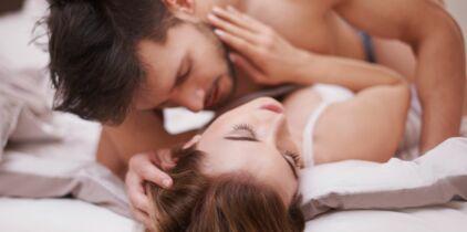 Comment obtenir une fille pour avoir le sexe anal