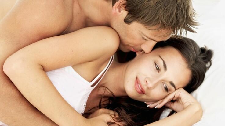 Première fois anal sexe avec femme
