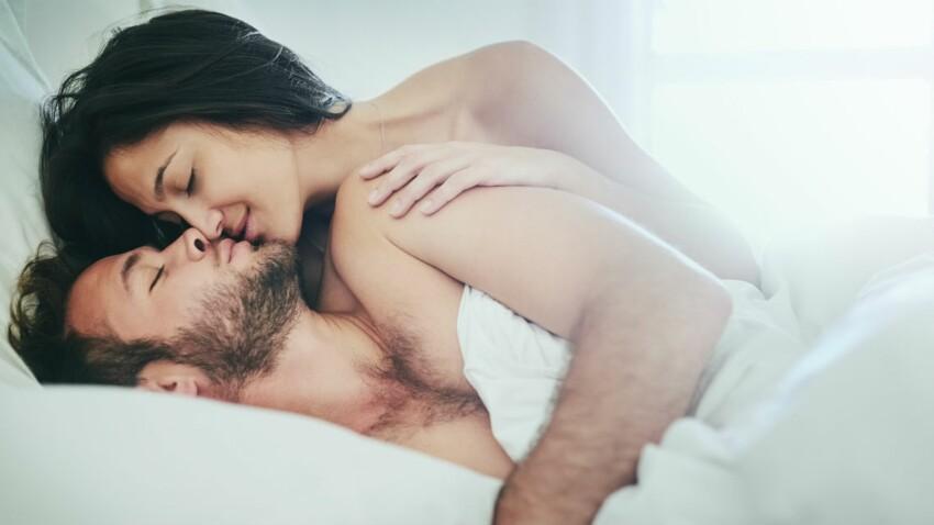 7 zones érogènes qui excitent les hommes