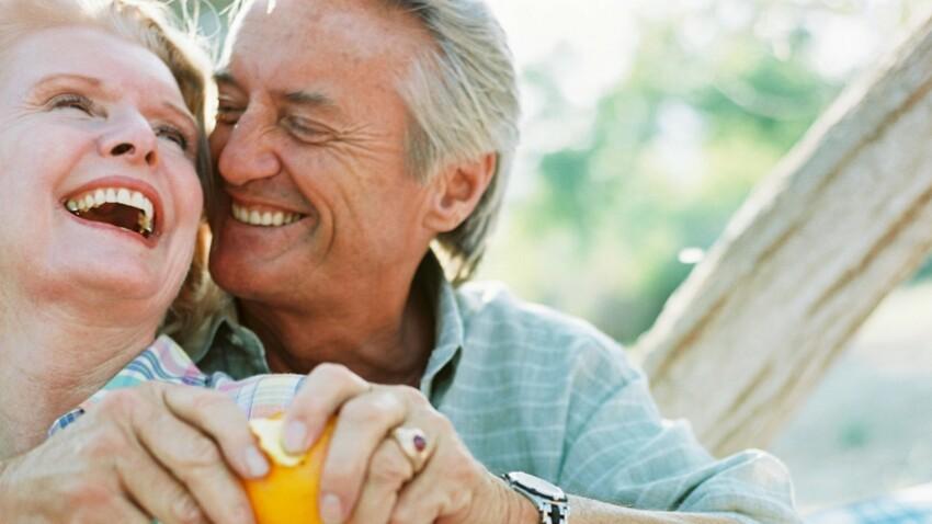 1 Français sur 2 serait satisfait de sa vie sexuelle après 50 ans