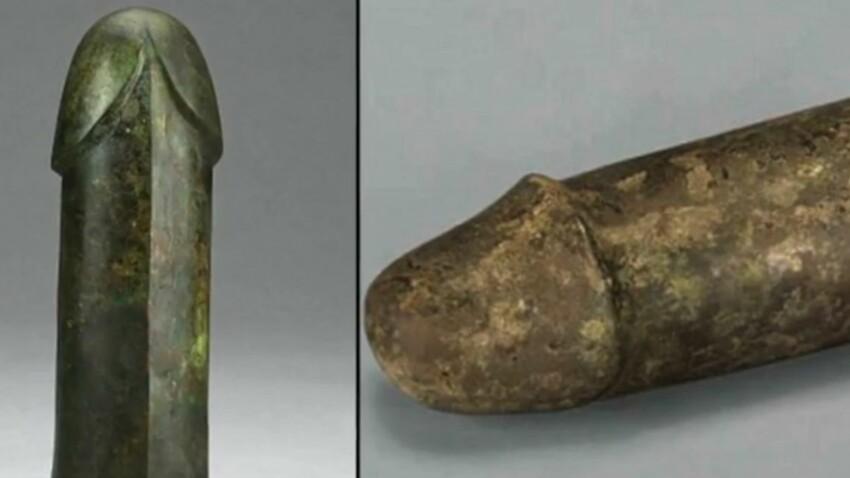 Des sextoys datant de plus de 2000 ans ont été découverts en Chine