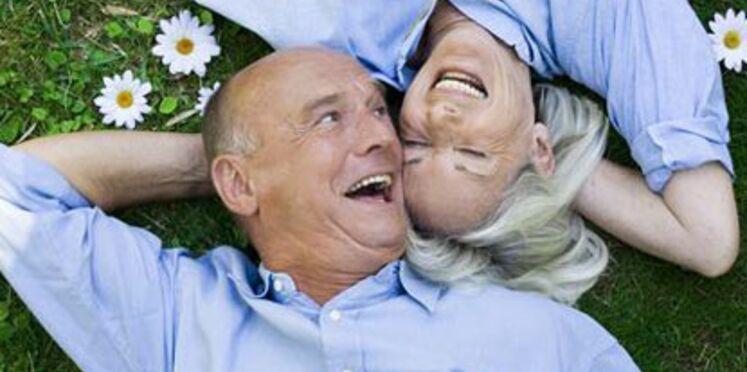 Sexualité des seniors : pas si inactifs…