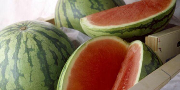 Sexe: La pastèque pourrait remplacer le Viagra