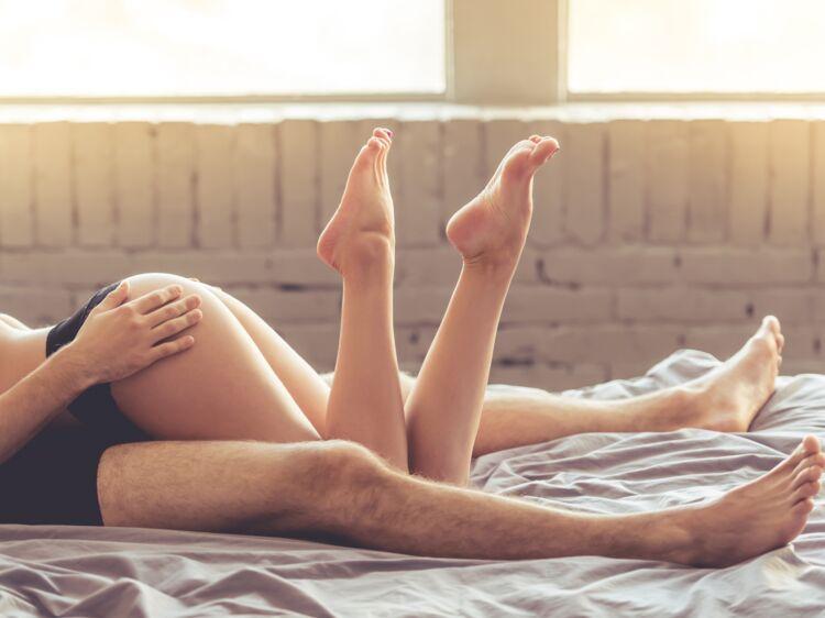 Meilleure lubrification pour le sexe anal