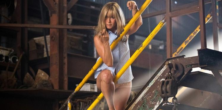 Les striptease les plus étonnants du cinéma