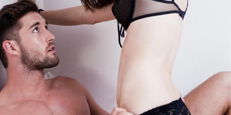 Les pires tue l'amour : confessions d'hommes