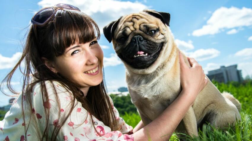 Je veux un chien qui me ressemble