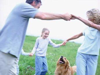 L'obé-rythmée dansez avec votre chien !