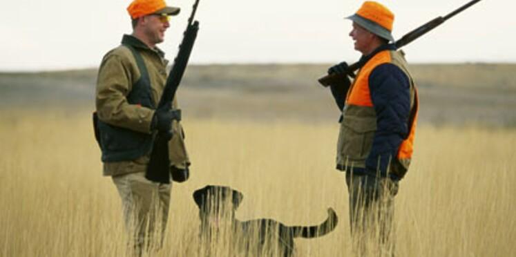 Près de la moitié des Français ont une bonne image de la chasse