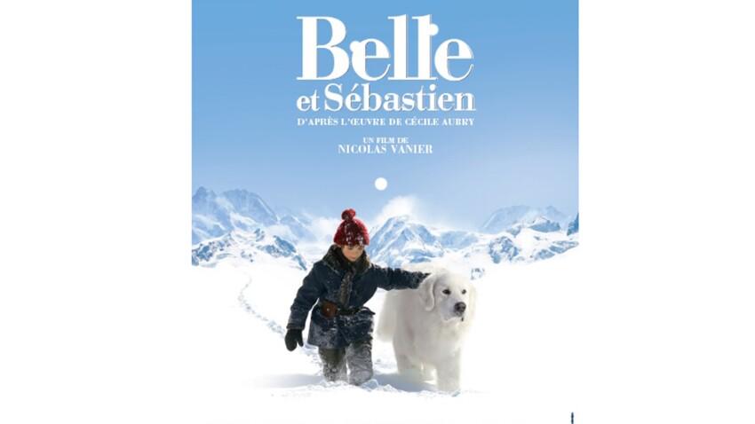 Belle et Sébastien : on craque pour le Patou