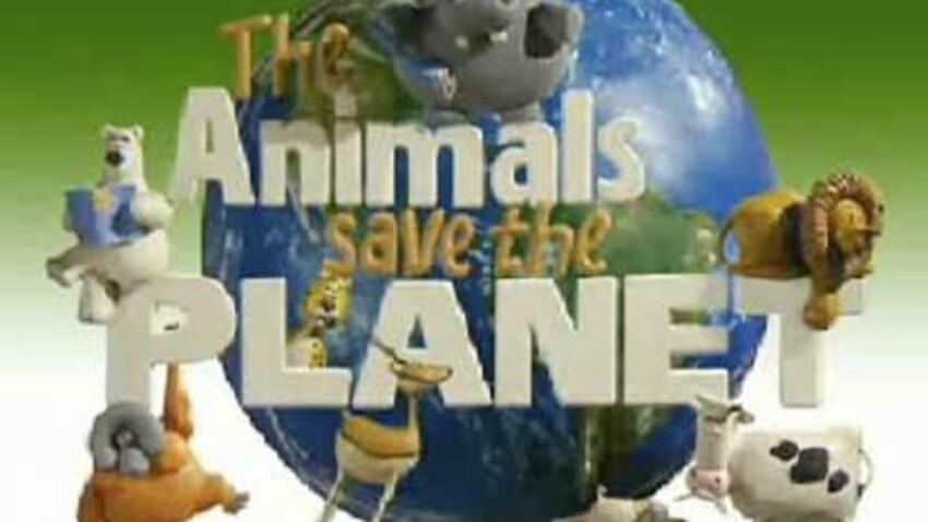 Les animaux montrent l'exemple