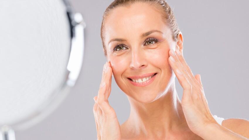 Anti-âge : comment avoir une peau plus lisse