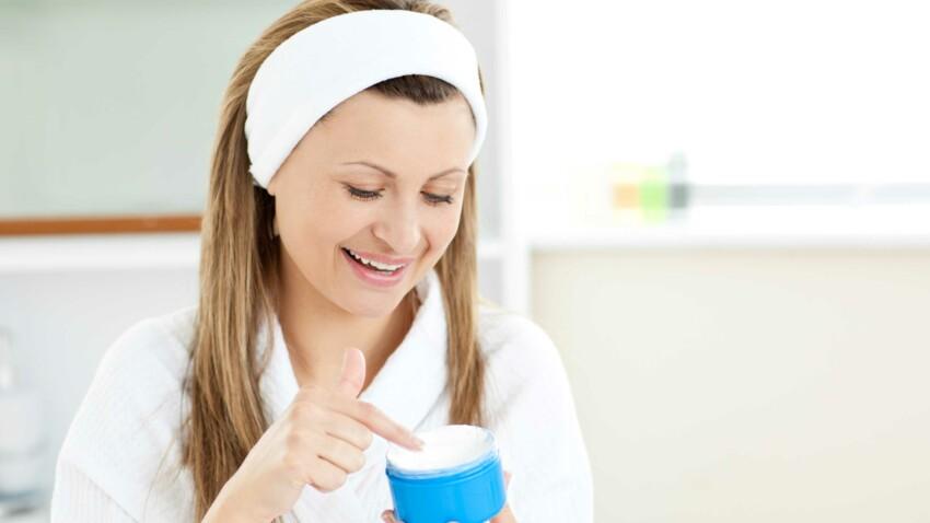 Anti-âge : comment choisir la crème adaptée à ma peau ?