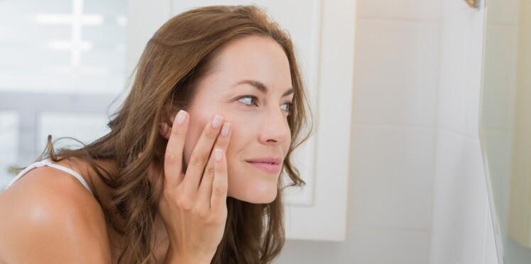 Anti-âge : comment raffermir la peau du visage